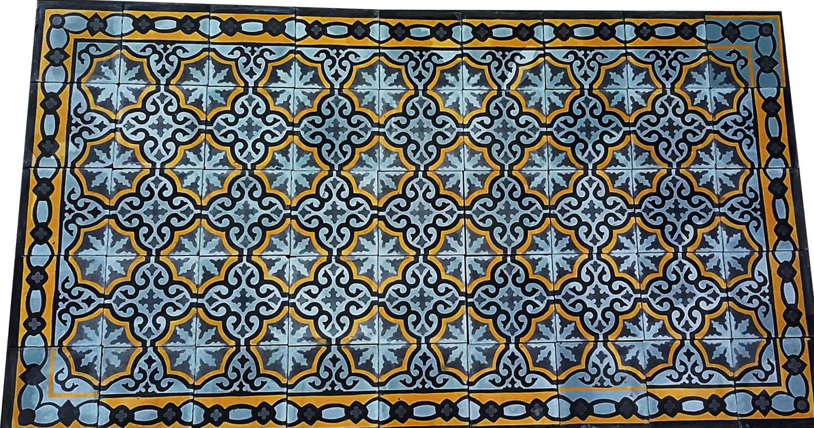 Moroccan Encaustic Tiles Tel 01179730000 Moroccan Tiles